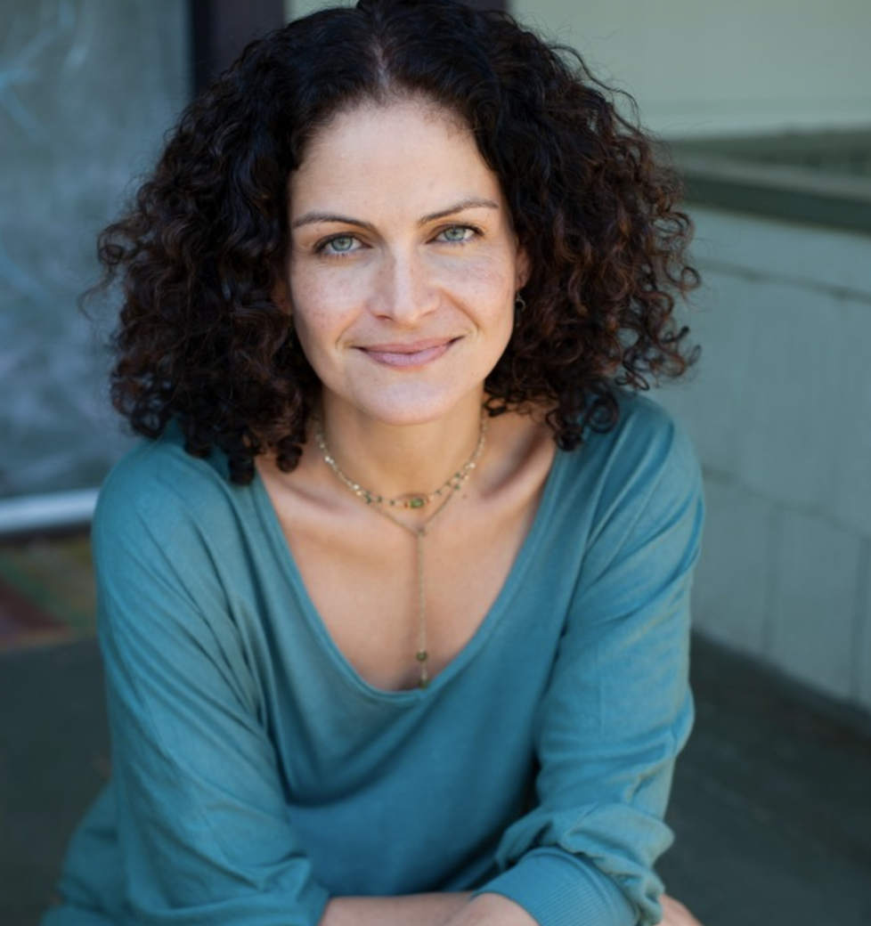 """YOGA FOR SELF-REGULATION AND TRAUMA: ONLINE COURSE - """"Our practice gives us the tools to move us from reactive to responsive."""" - Hala KhouriWe invite you to learn more about 'Yoga for Self-Regulation and Trauma' in Hala's upcoming course: which begins on March 5, 2019. Click here to learn more and enroll now."""