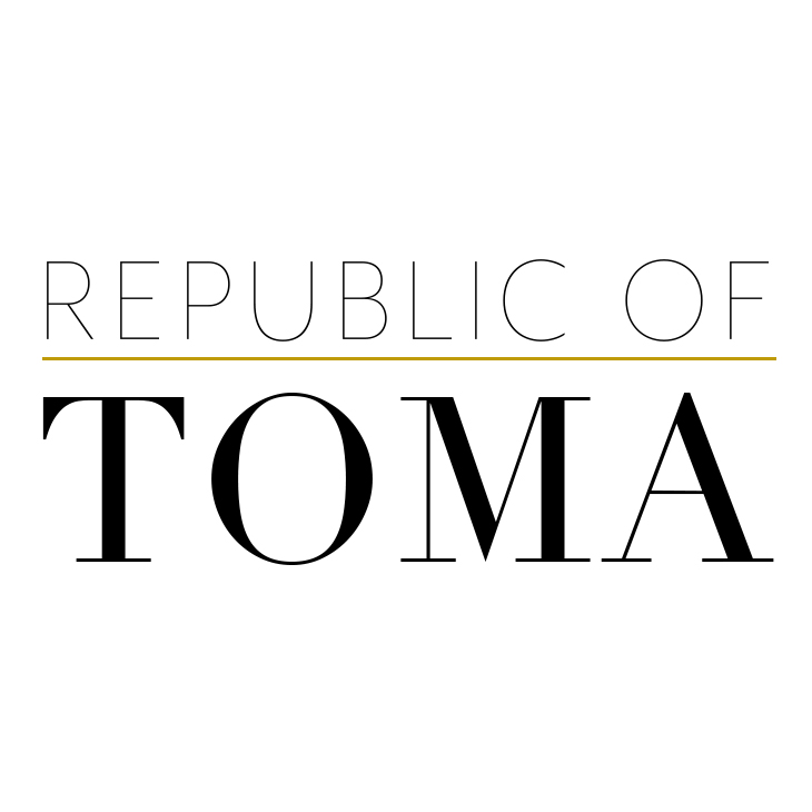 Copy of republic of toma jewelry collection - website design marketing and creative consulting