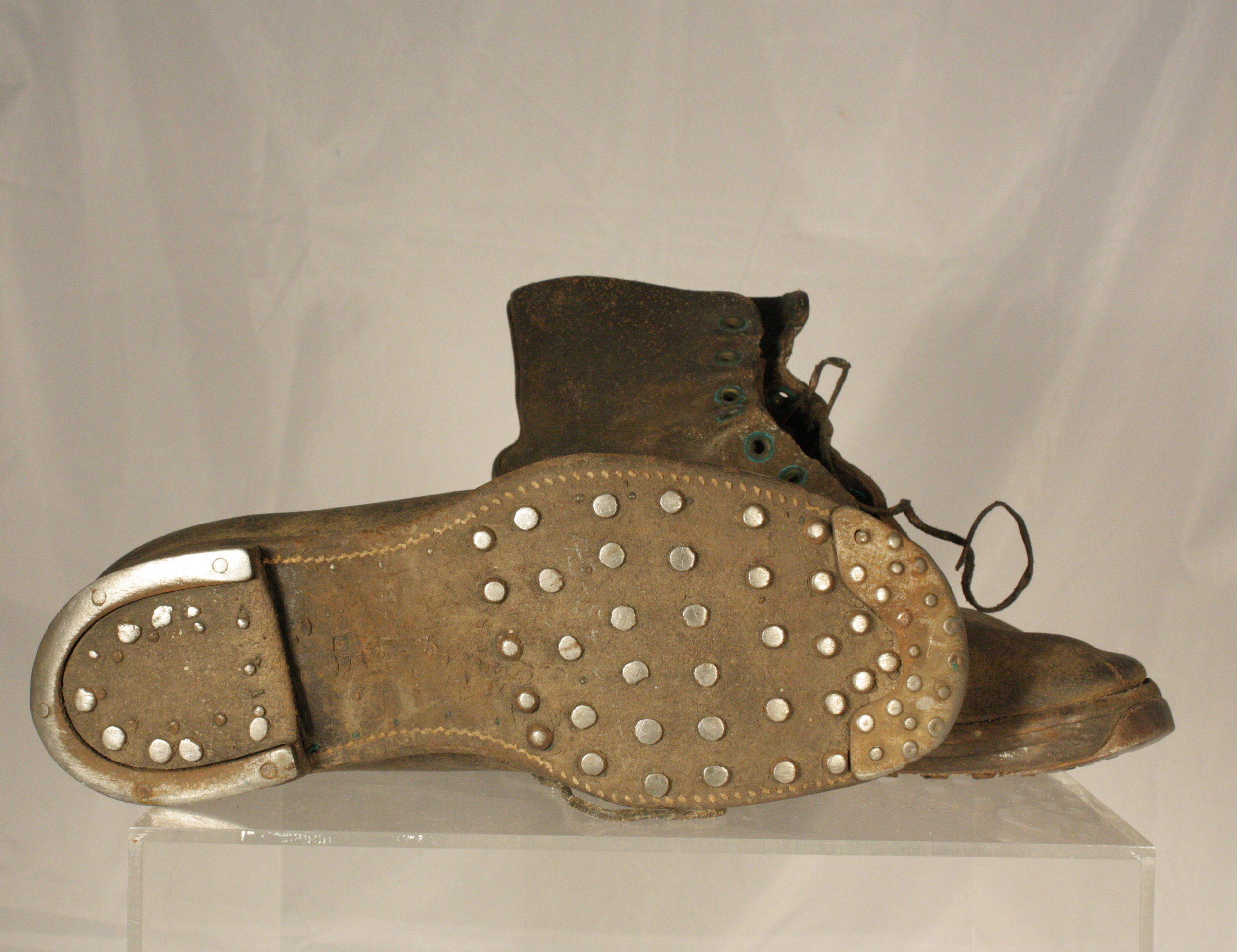 Pershing Boots