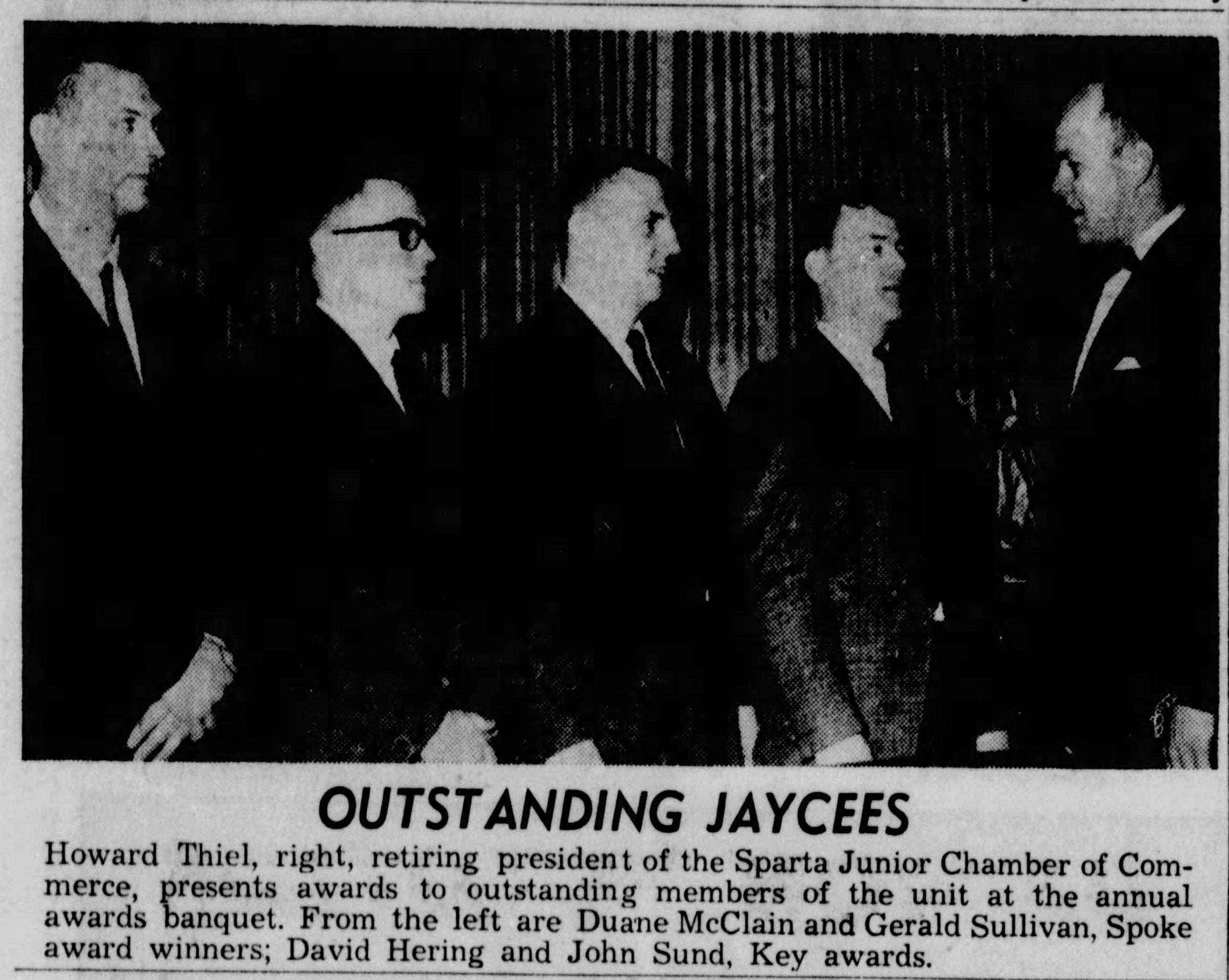 The La Crosse Tribune - April 10, 1963
