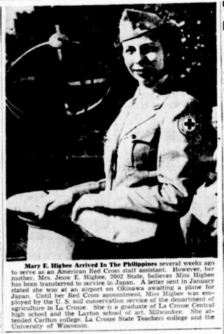 The La Crosse Tribune - February 24, 1946