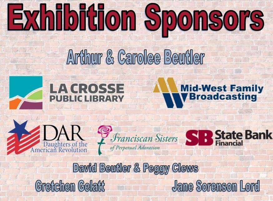Exhibition: Juxtapose — La Crosse County Historical Society