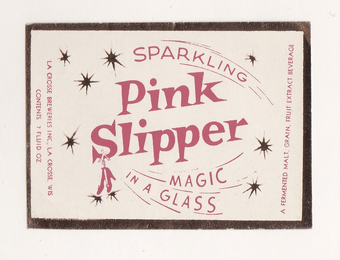 La Crosse Breweries Sparklin Pink Slipper.jpg