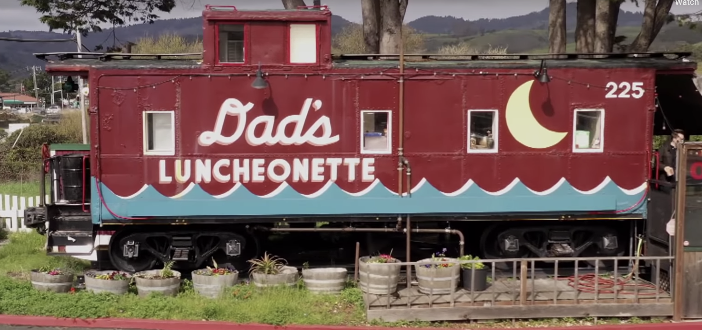 Check, Please! Bay Area - Dad's Luncheonette was featured in the season 14 premier of the popular Bay Area TV show.
