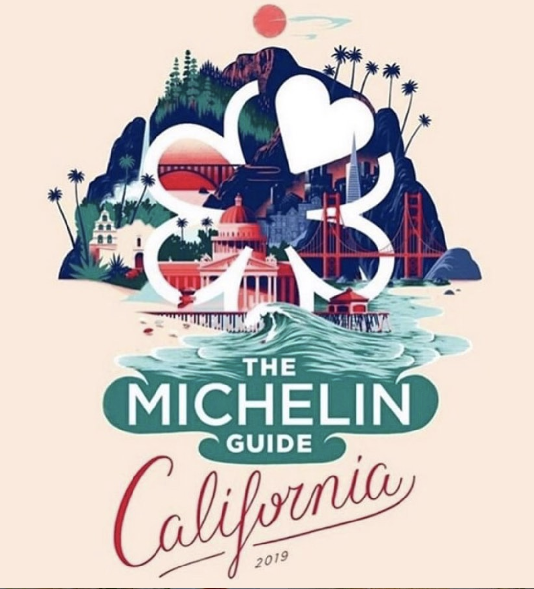 Michelin Guide California 2019 - Our client partners at SingleThread Farm, Restaurant, Inn retained their 3 Michelin stars for the second time, and Harbor House Inn achieved 1 Michelin star in just over one year of being open.