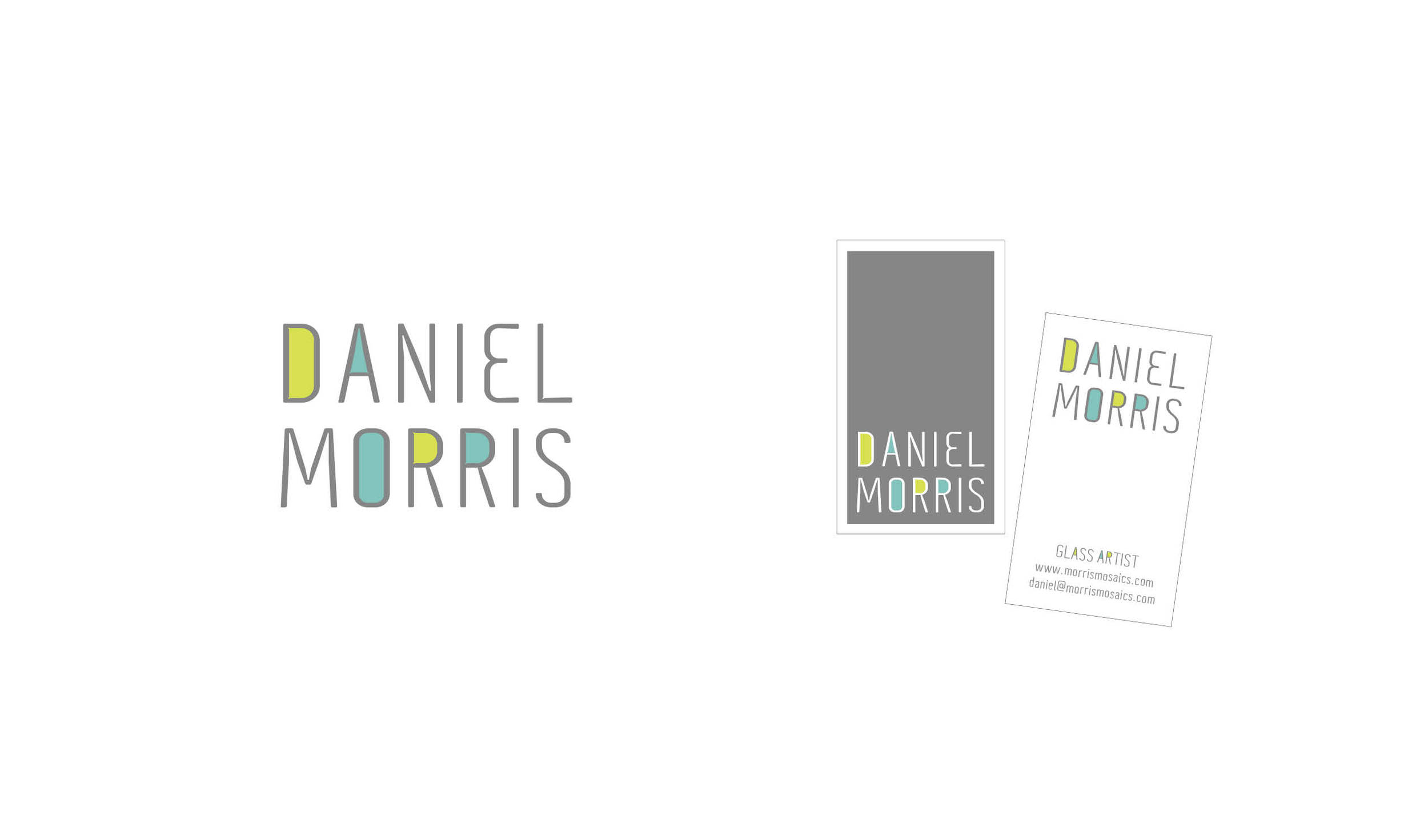Daniel Morris | Mosaic artist