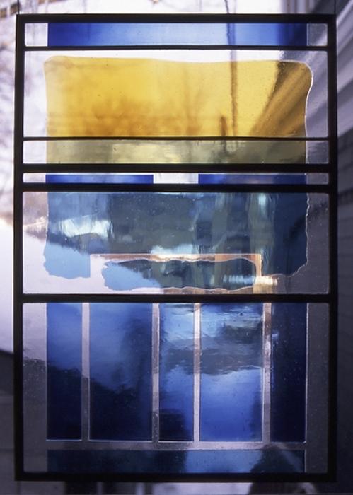 turqoise blue gold kitchen window.jpg