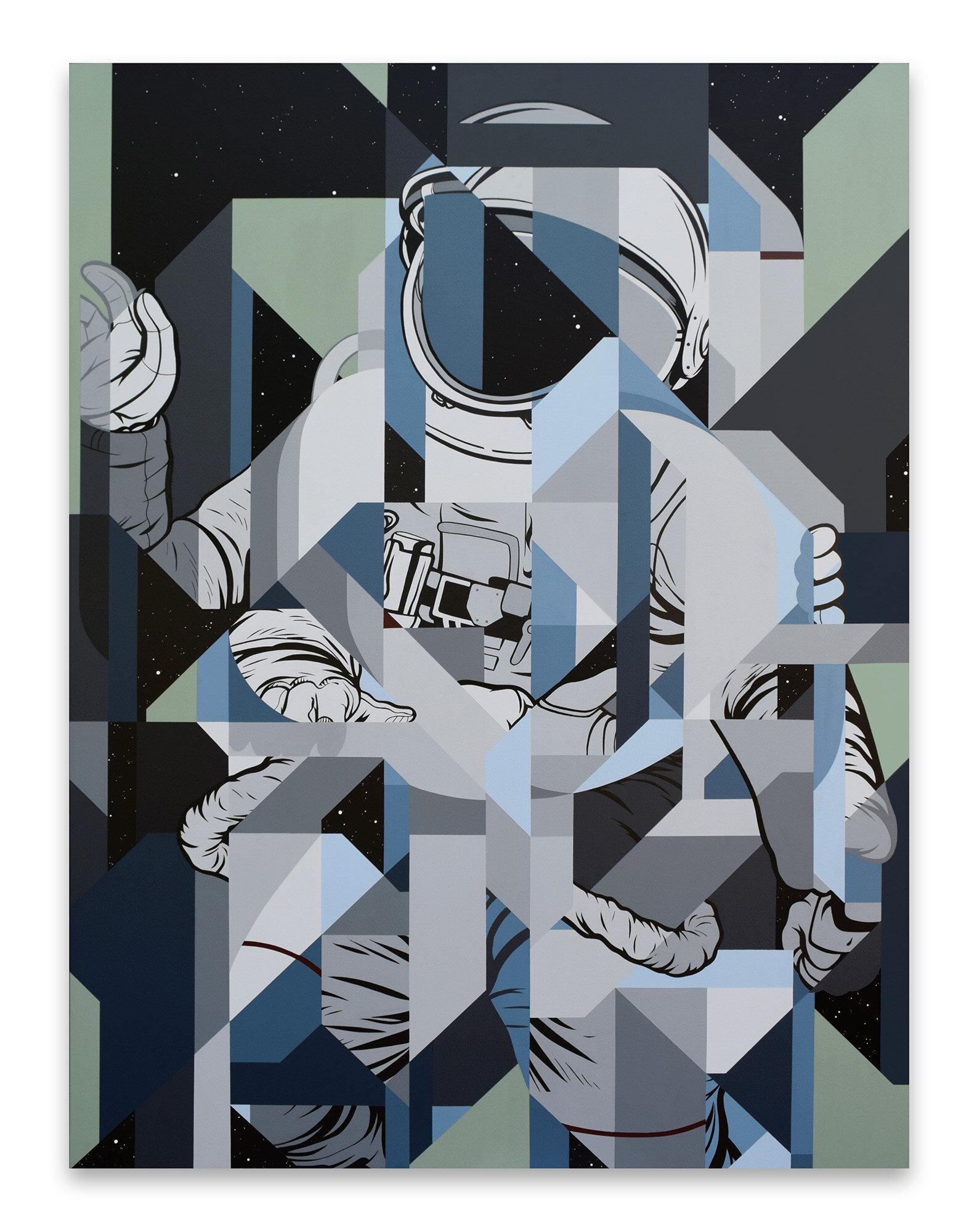 """""""Off The Shoulder Of Orion"""""""