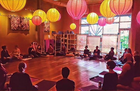 200 Hour Yoga Teacher Training Seattle Yoga Arts