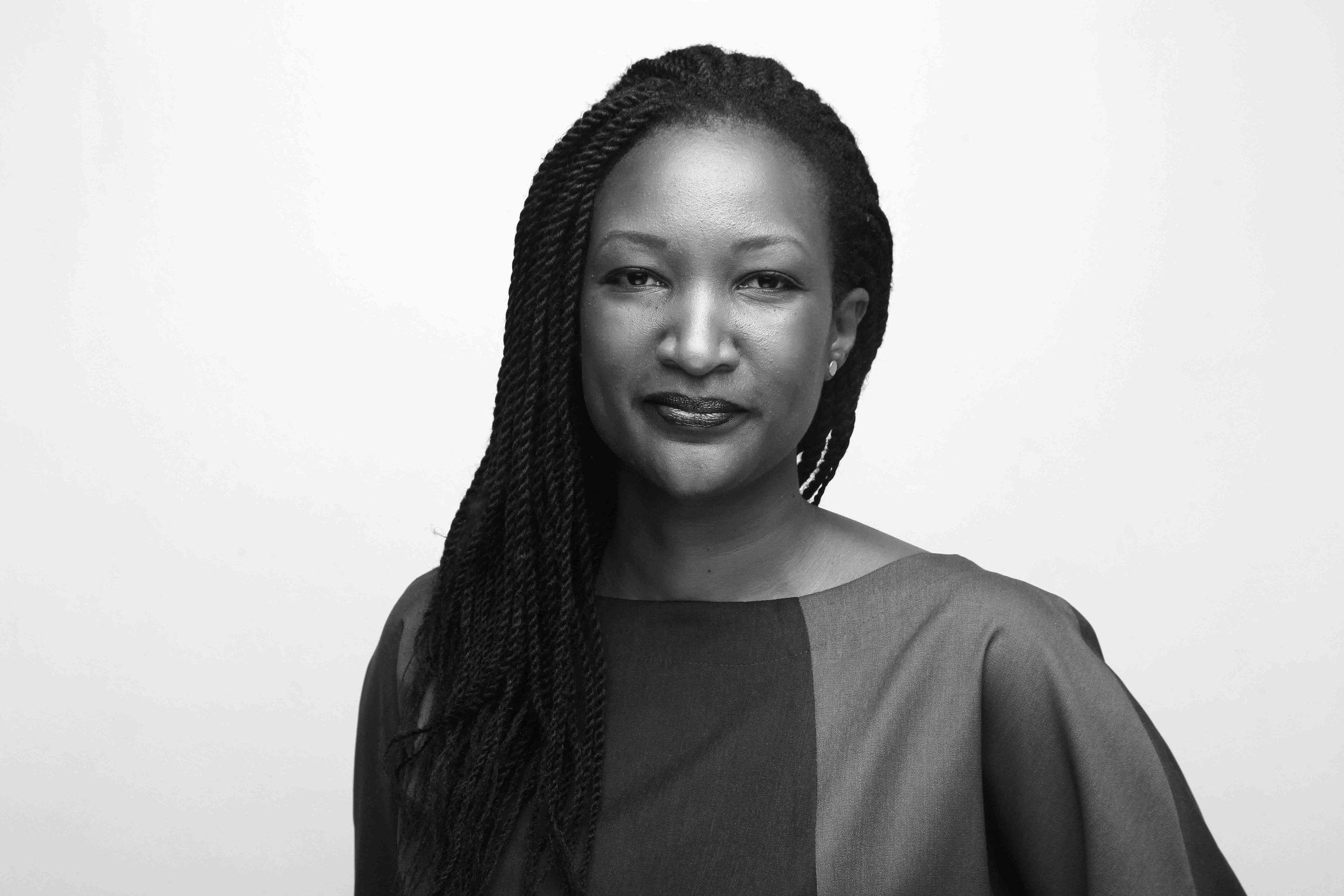 Doreen Adengo |  Principal  |  doreen@adengoarchitecture.com