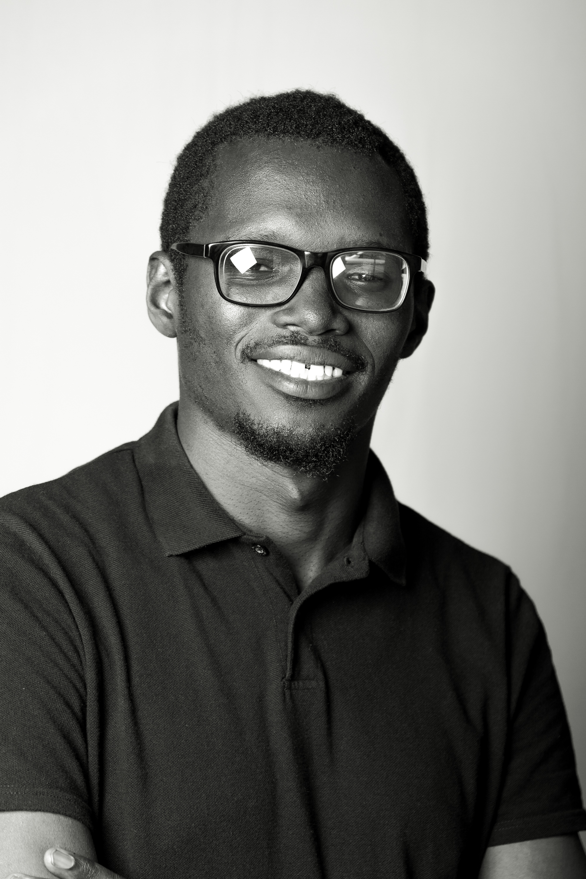 Franklin Kasumba |  Graduate Architect