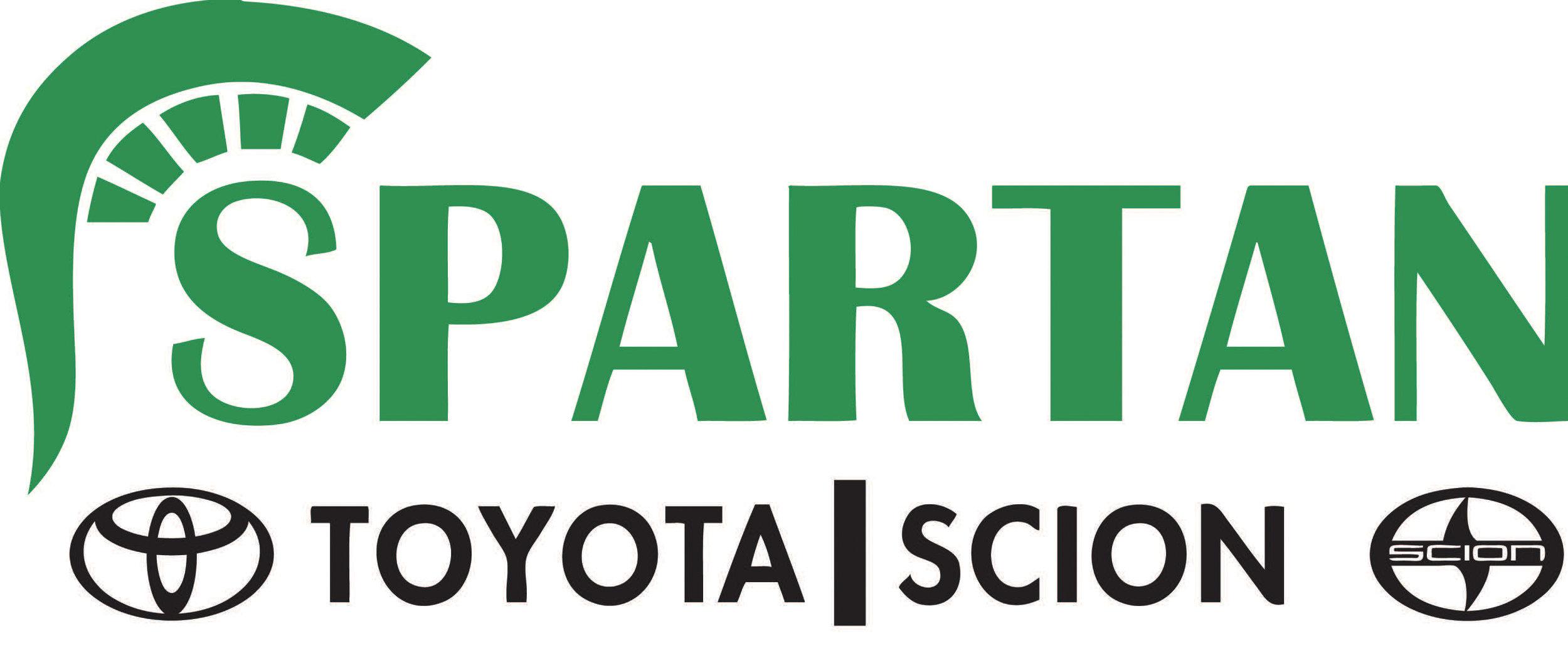 Spartan Toyota Logo.jpg