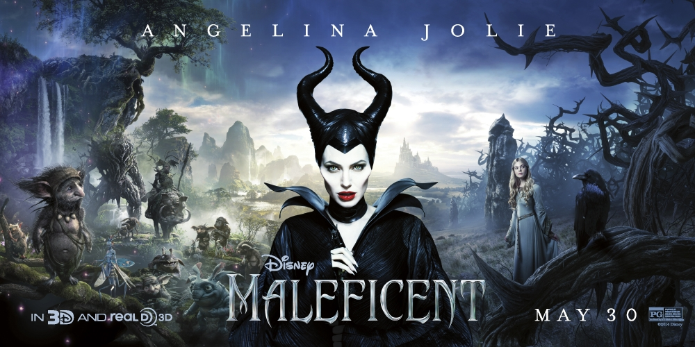"""Maleficent White and the Lord of the Wonderland Huntsman Rings"""