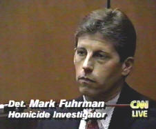 If only he could shut his mouth and follow a simple police procedure - at least, in the minds of the defense attorneys.