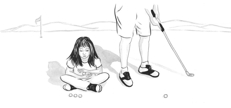 Illustration by Amy Kurzweil