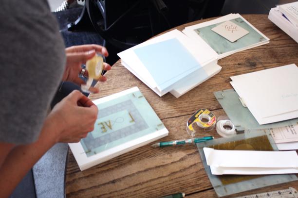 plate letterpress