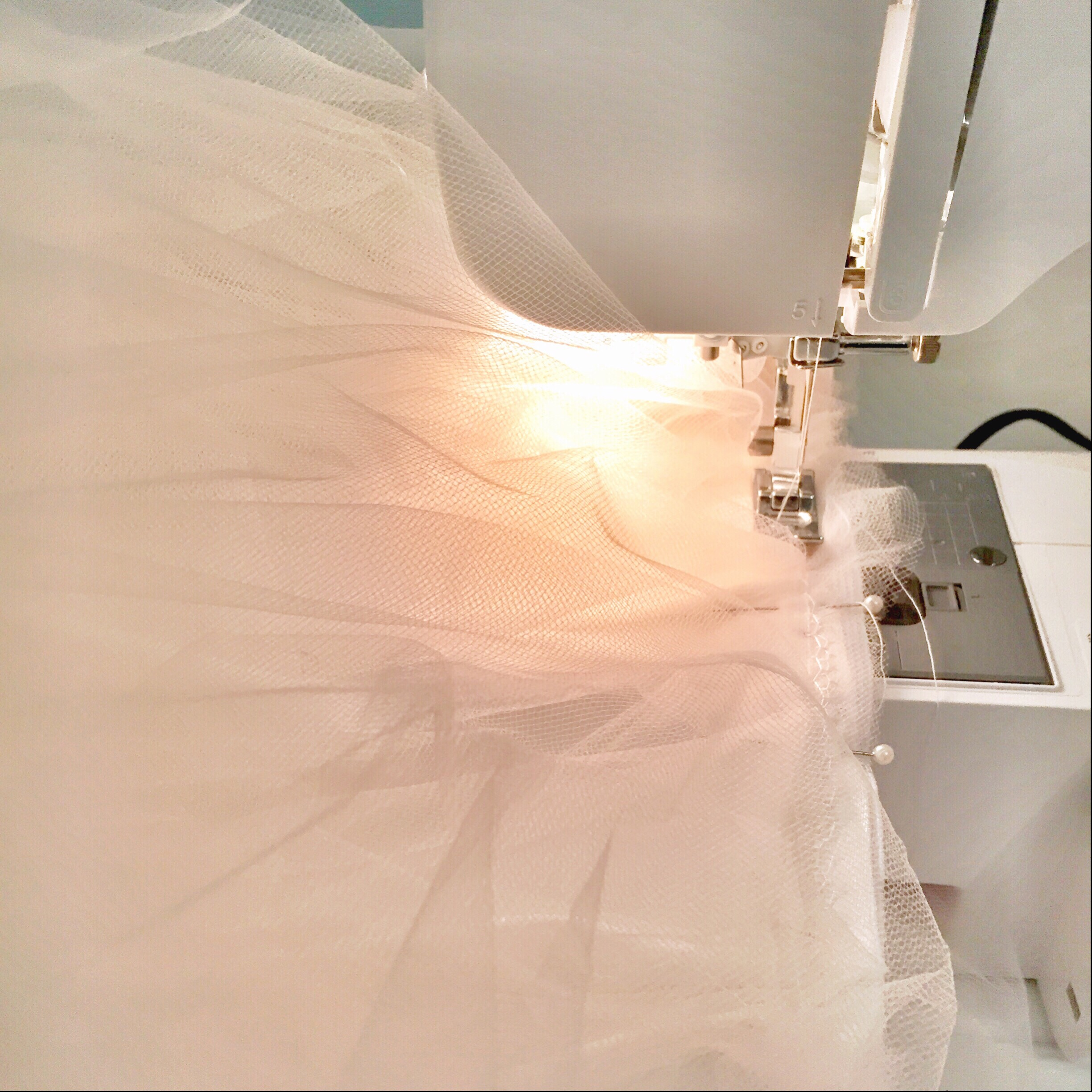 #sewmuchtulle