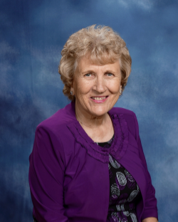 Church Secretary, Eleanor Riden    Church Phone: 770-267-6311    Email: chbchurch@comcast.net