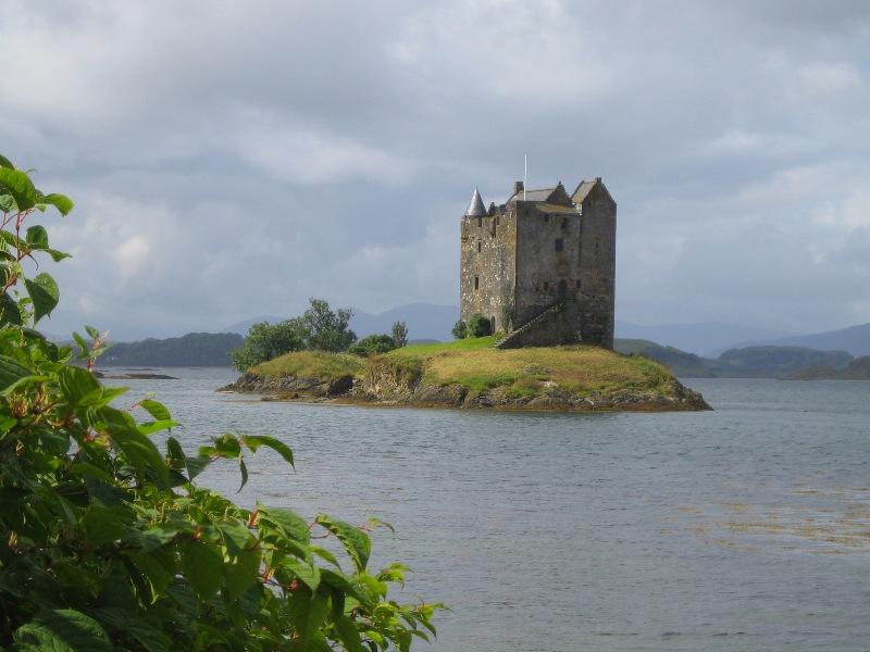 Dunvegen Castle