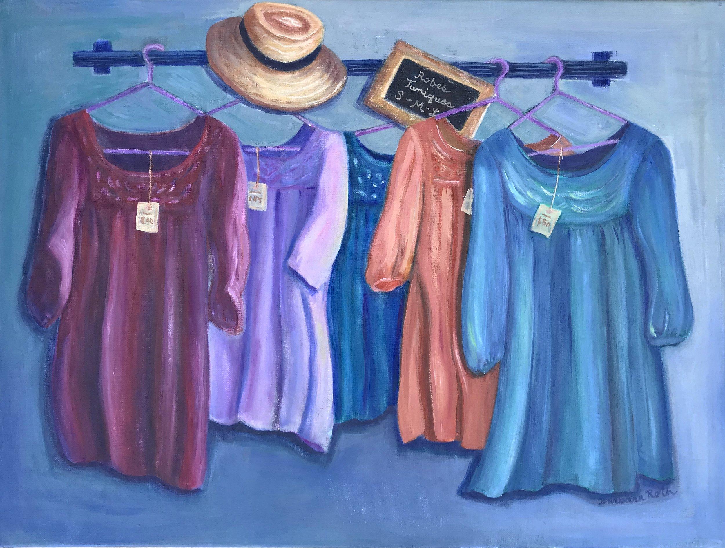 Provence Tunics for Sale