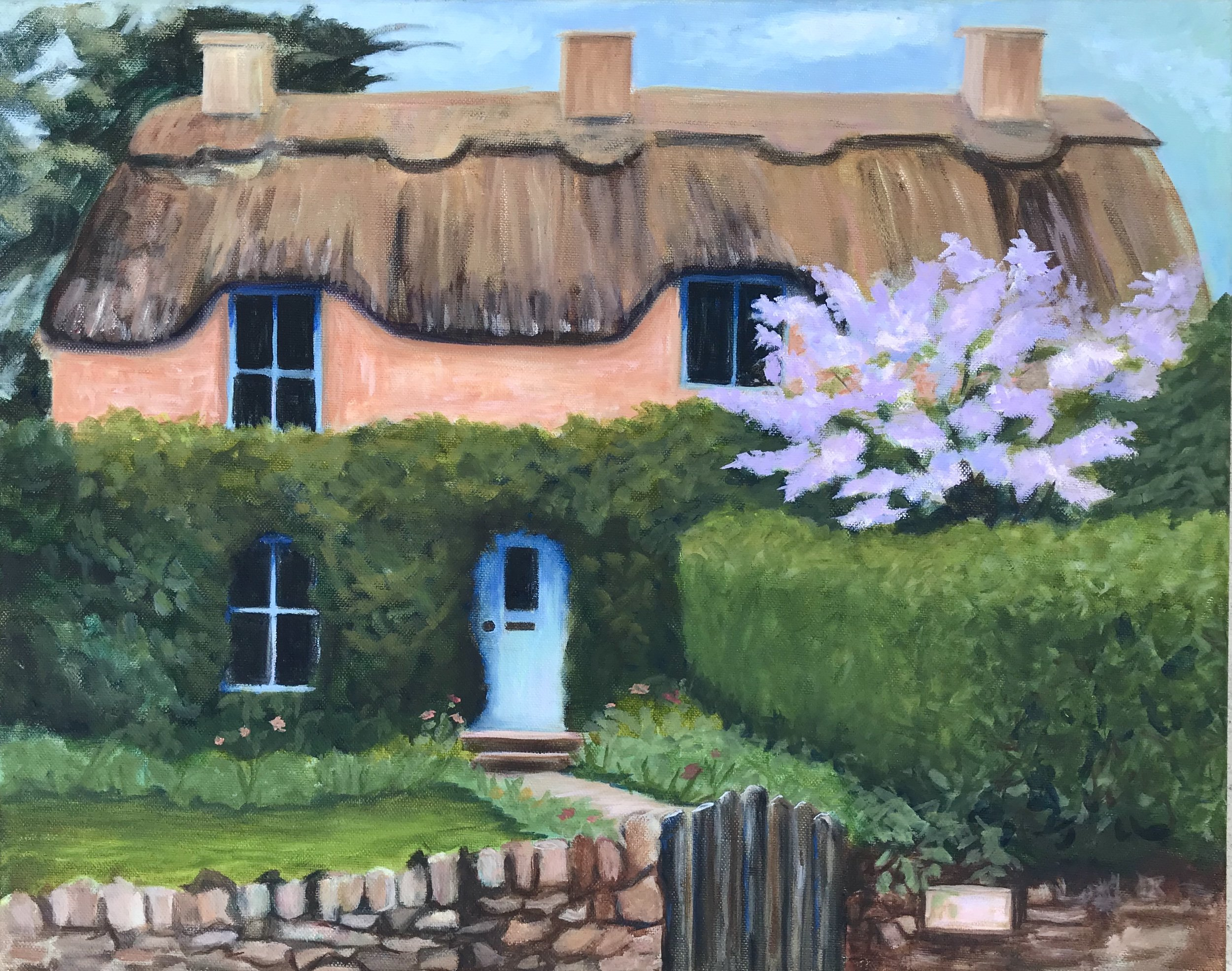 Cottage in Chipping Campden