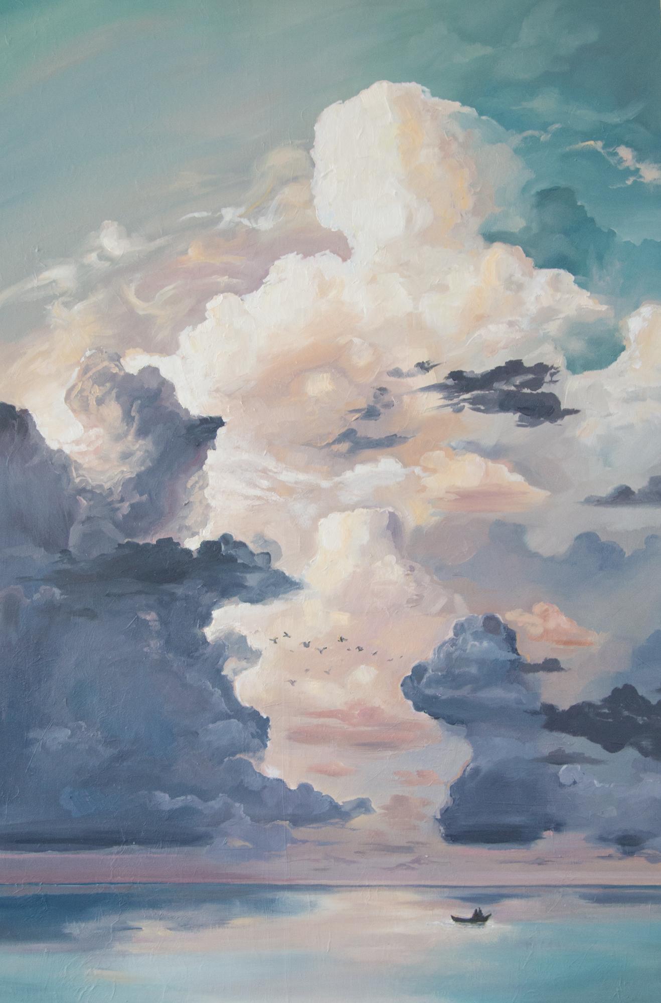 Reflecting Heaven | 3 o 7