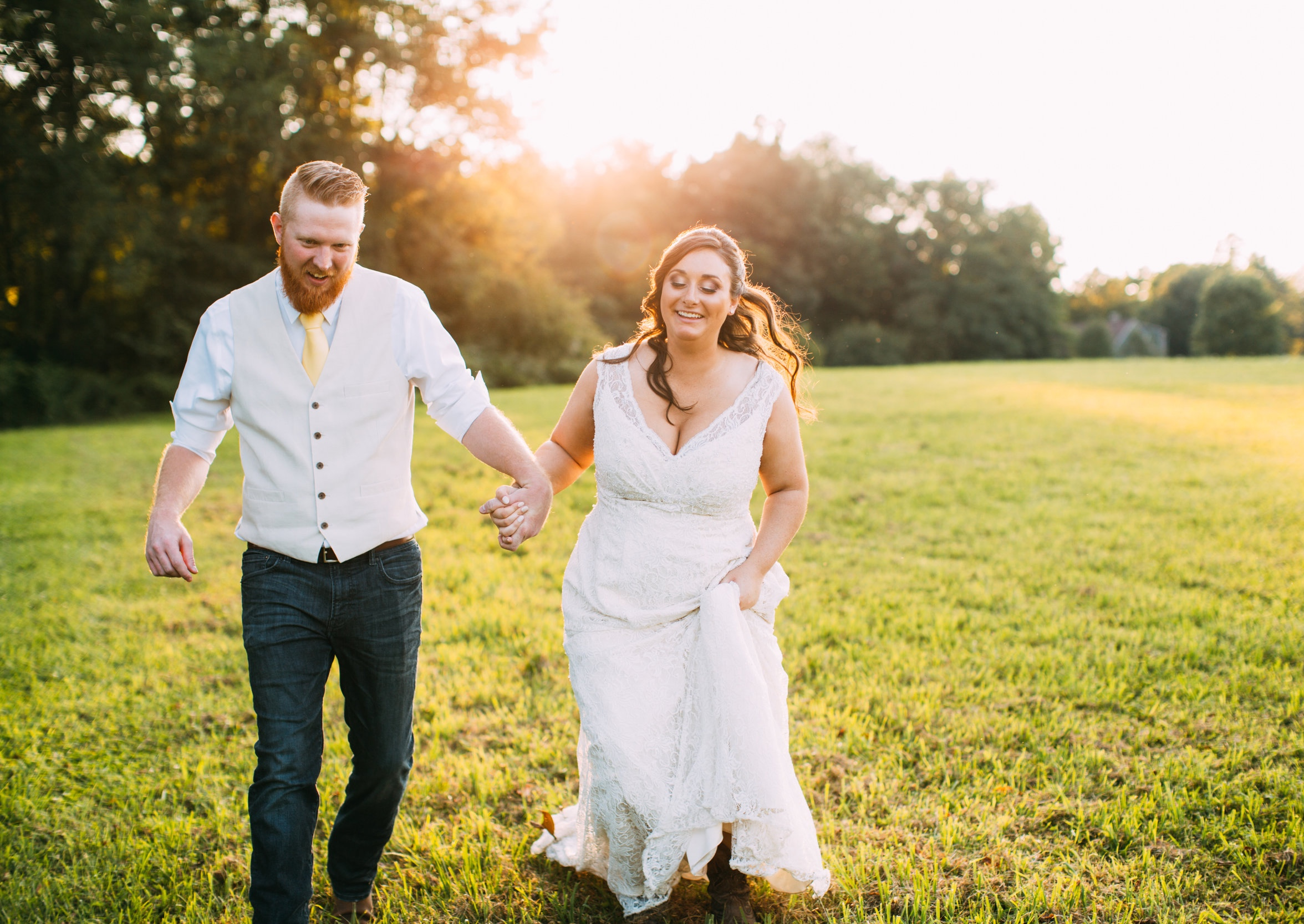 """""""She is so friendly and made me feel very comfortable"""" - Kristin is amazing! She did my engagement and wedding pictures and they came out better than I could have ever imagined. She is so friendly and made me feel very comfortable.- Nicole, Copley OH"""