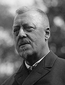 Hugo Eckener in 1924