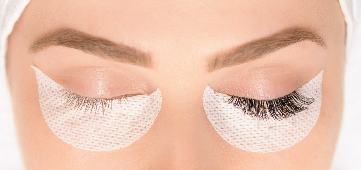 Lash Extensions - See why you might want to consider lash extensions for yourself.