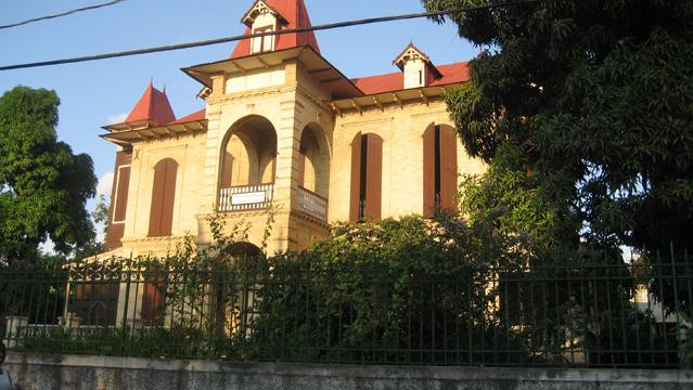 Castel Fleuri