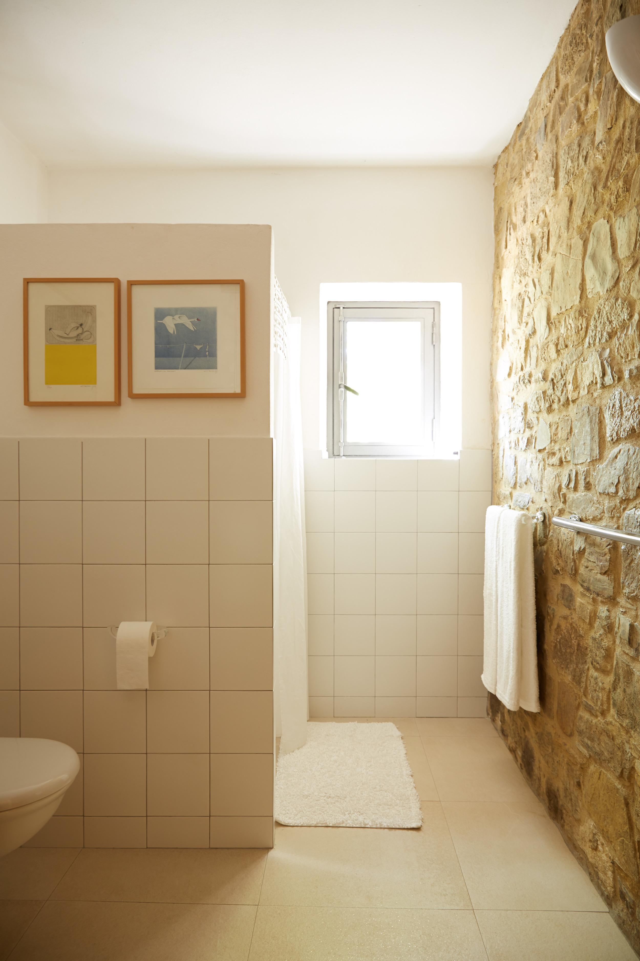 Badezimmer Oliveto