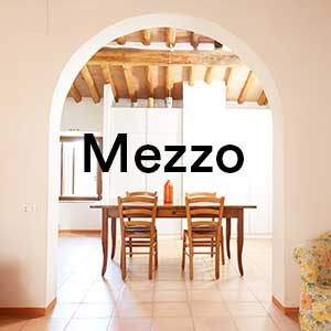 Apartment Mezzo  4+  People
