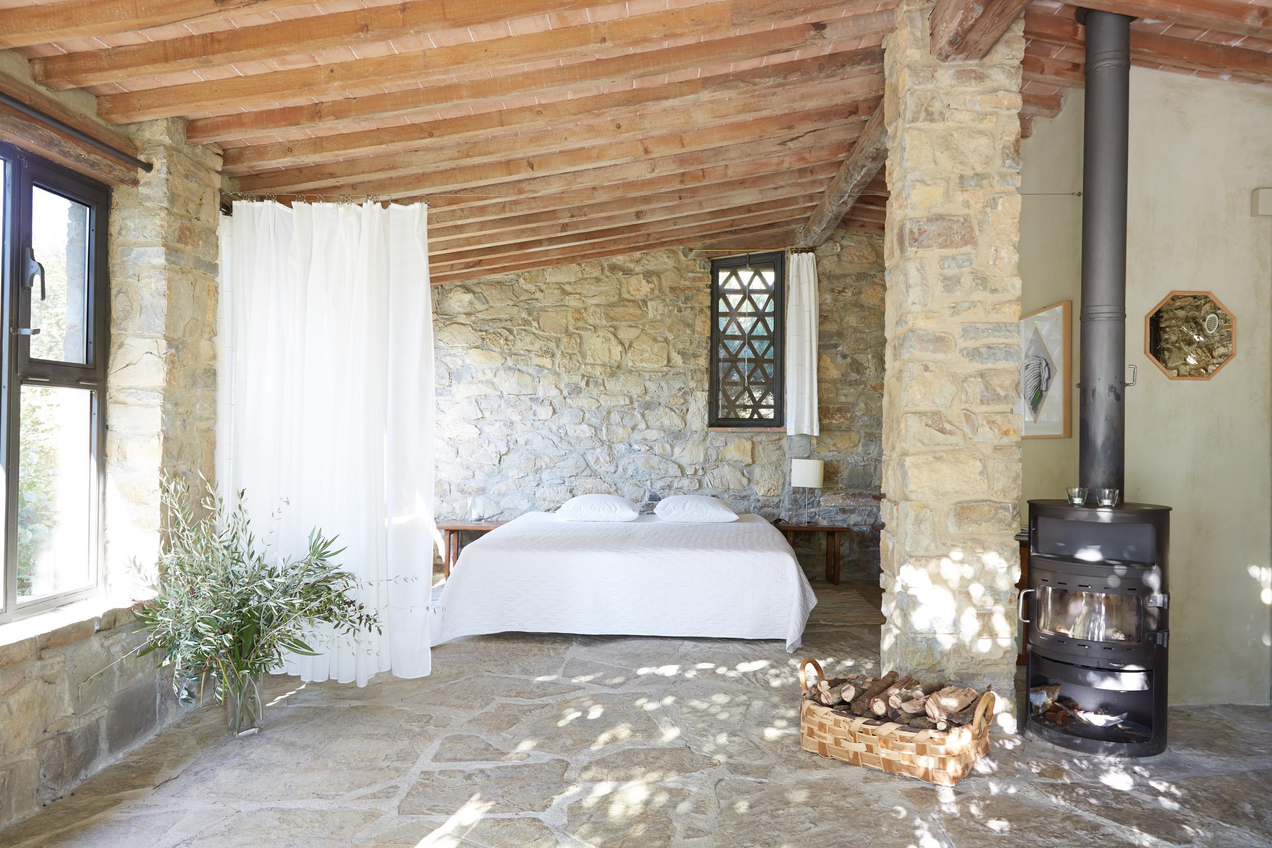 Das romantische Gartenhaus, versteckt im Grünen. Natur pur, für 2 Personen. Ab 89 €/Tag (Off-Saison) Auf Anfrage