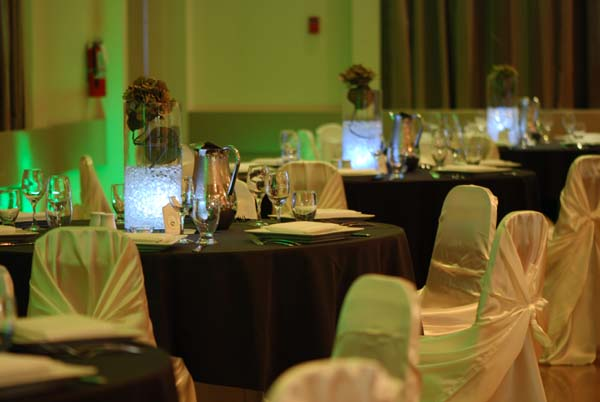 Wedding Receptions to Remember