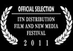 APT 1B was an official selection of the 2011  ITN Distribution Film and New Media Festival.