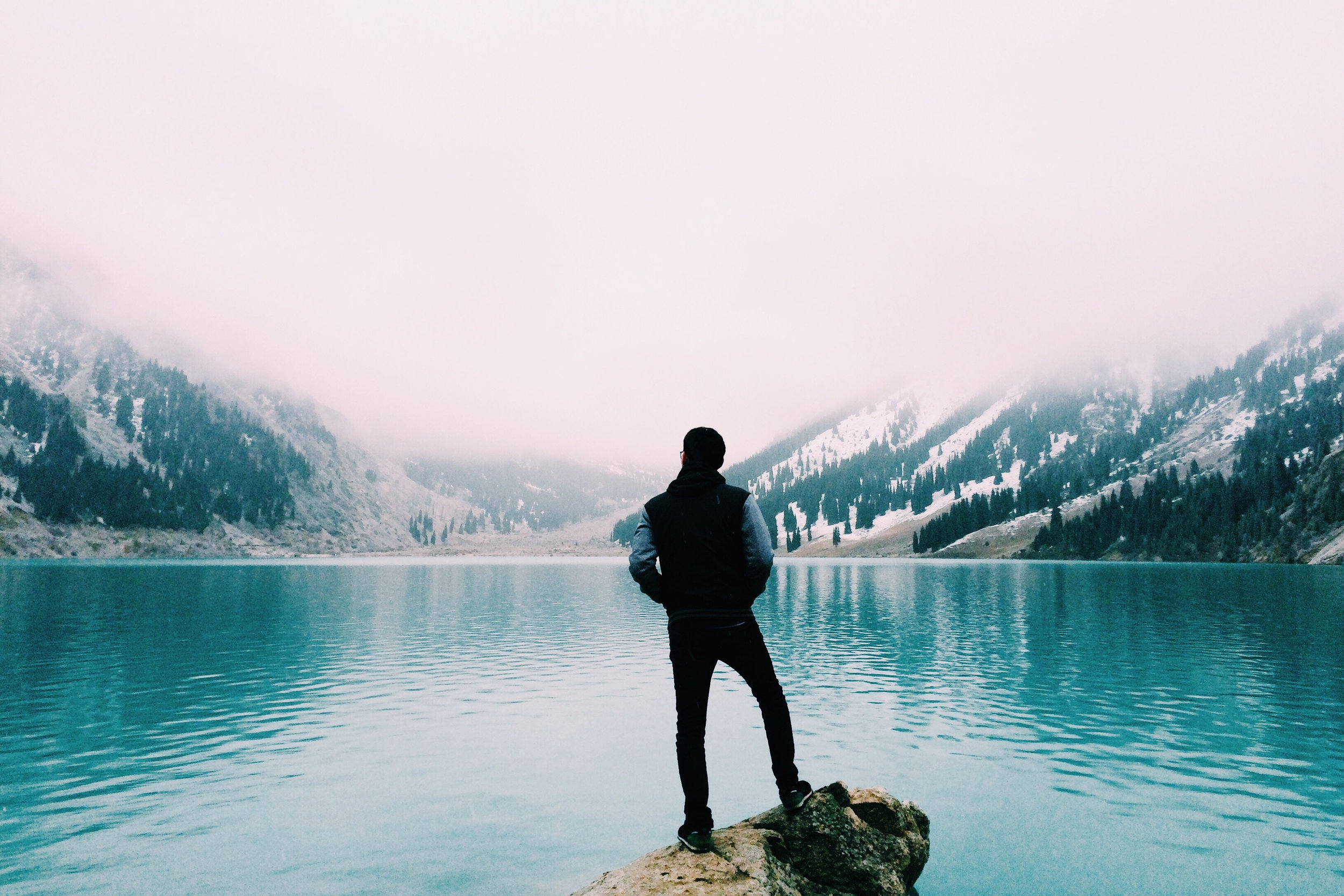 PERSONAL DEVELOPMENT + SPIRITUALITY -