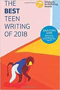 Best Teen Writing
