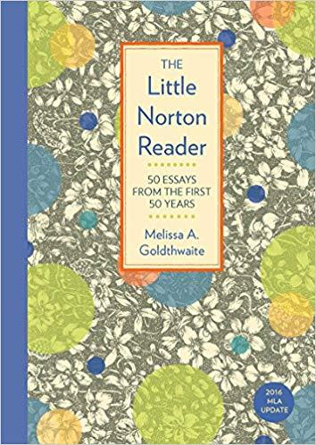 Little Norton Reader