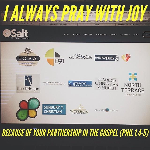 #joy #gospel #kingdomwork