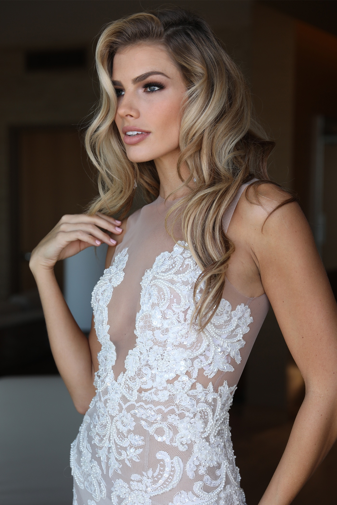 Erin Cole Bridal