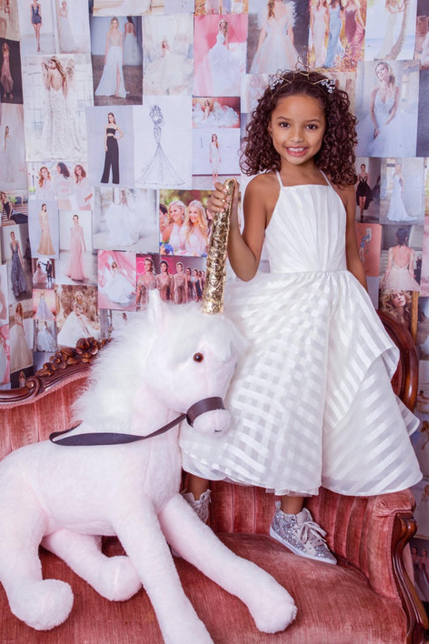 Le Petit Hayley Paige