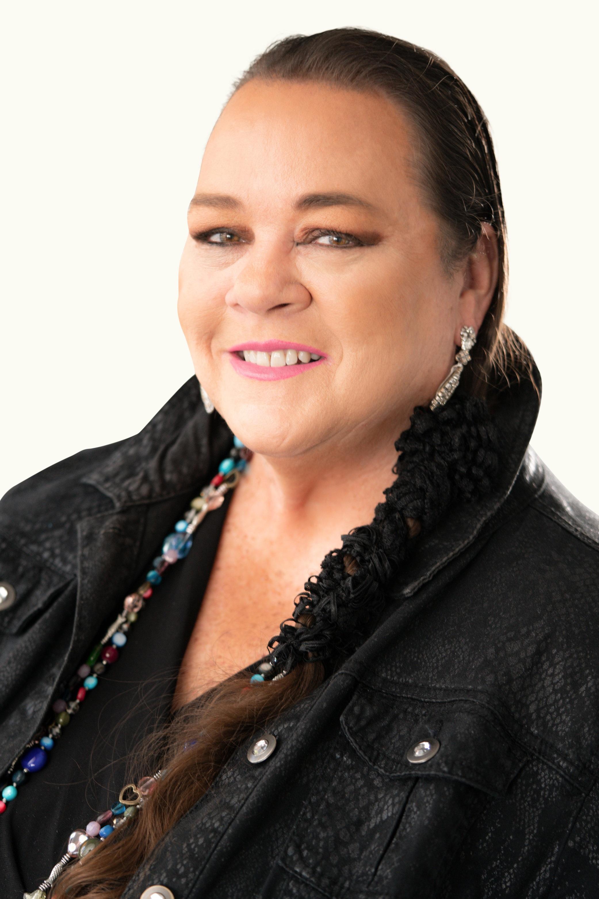 Julie Brown Gray