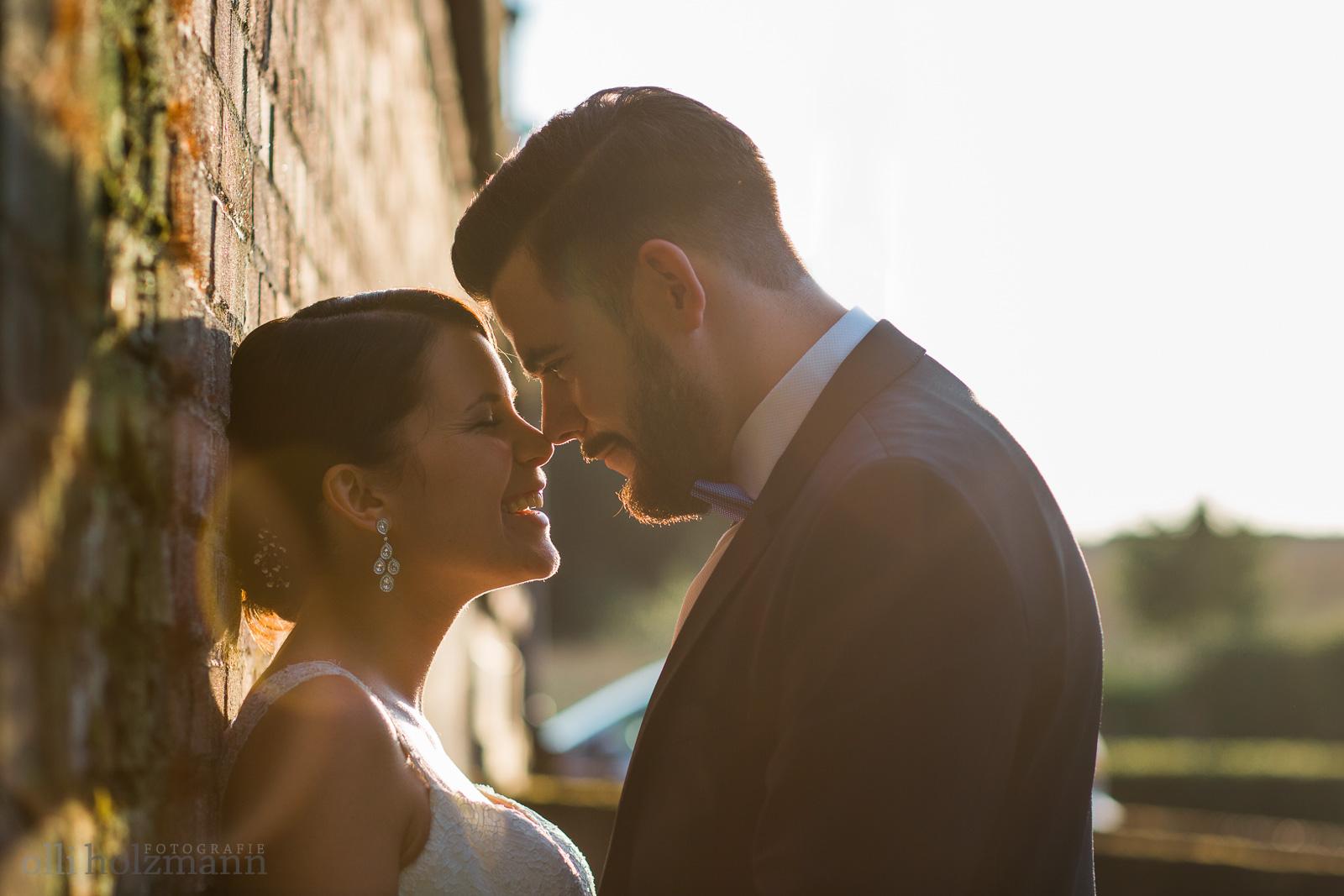 Sarah und Dennis Lieblingsbild