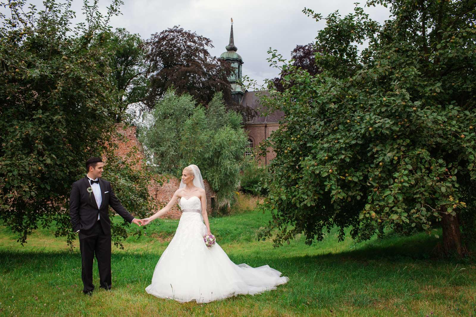 Hochzeitsfotograf Wesel - Schloss Diersfordt_077.jpg