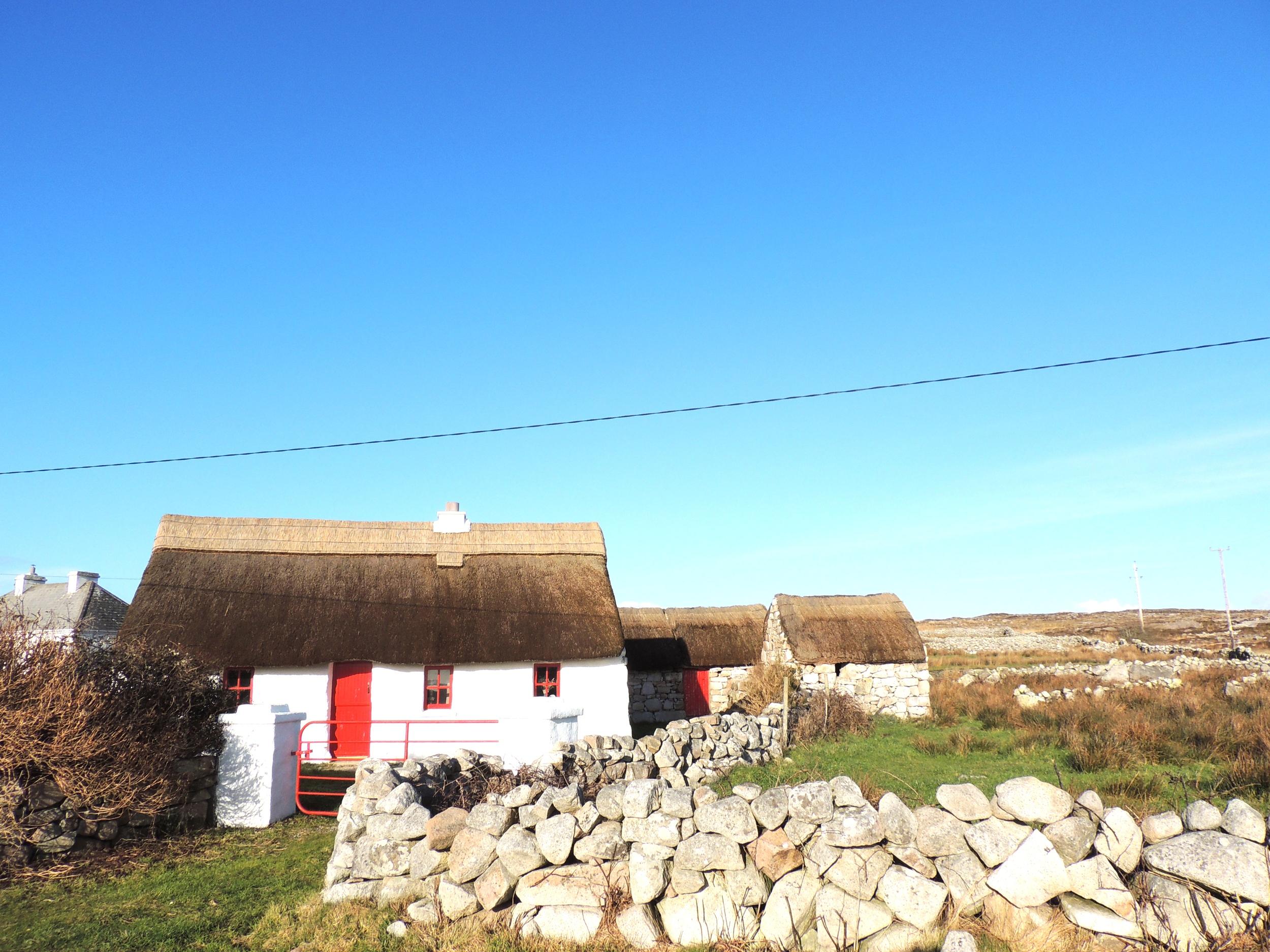 Mungo's Cottage
