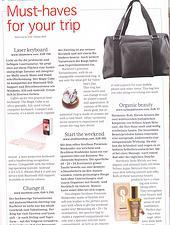 Swiss Magazine - February 2012