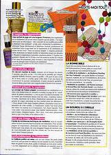 ELLE Magazine Paris - 2011