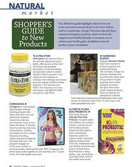 Energy Times - July/August 2012