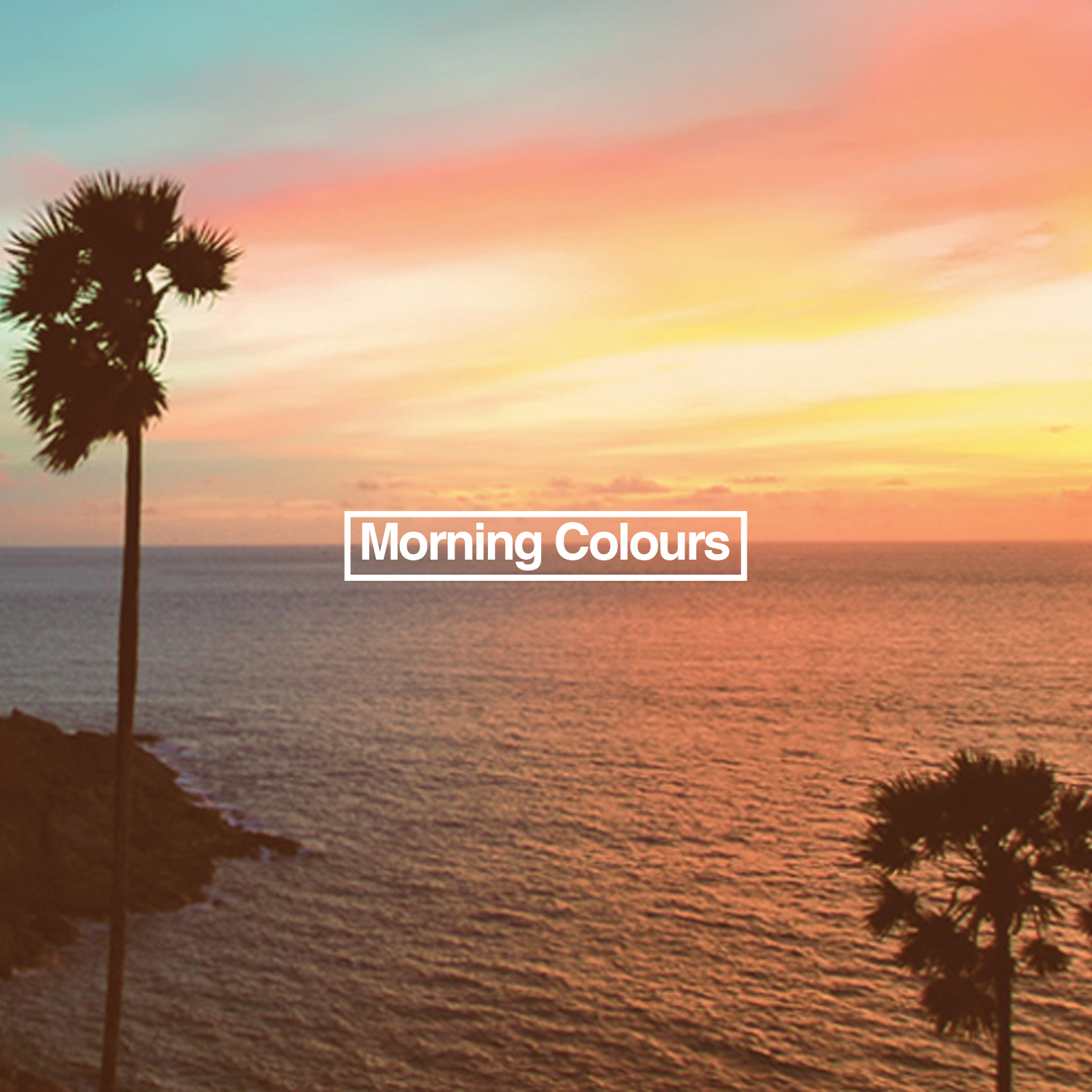 MORNING COLOURS [2010]