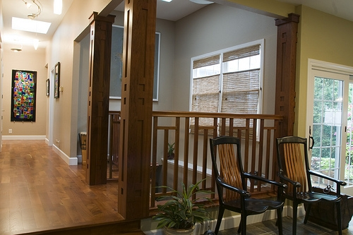 Custom Interior Home Remodel